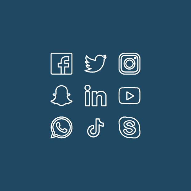 Soziale Netzwerke verwalten und digitalen Nachlass regeln