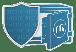 memoresa-Sicherheit: Zwei-Faktor-Authentisierung optional möglich