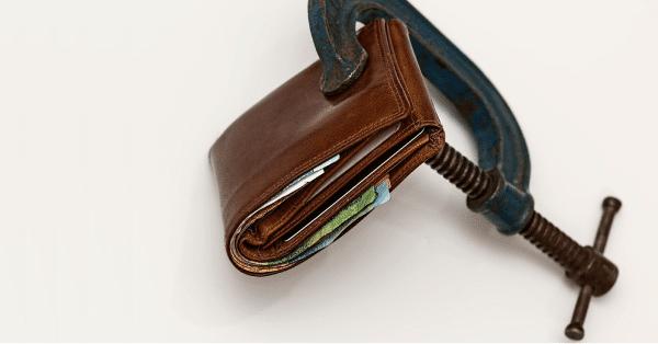 ausgabenkontrolle